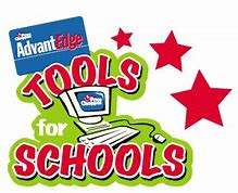 Tools for Schools - Earn Supplies for Chamberlin