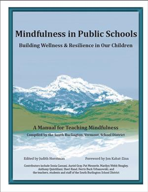 Mindfulness in public schools