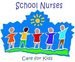 School Nurses Care for Kida