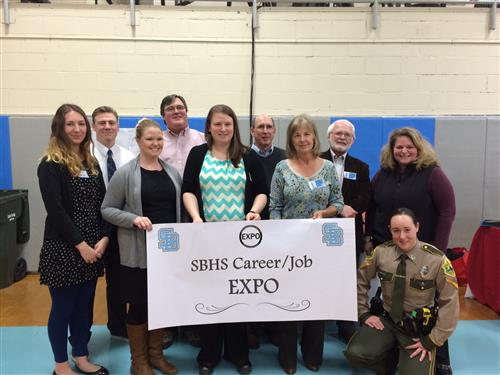 Career Job Expo