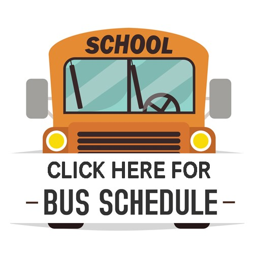 Bus Schedule for Testing Days