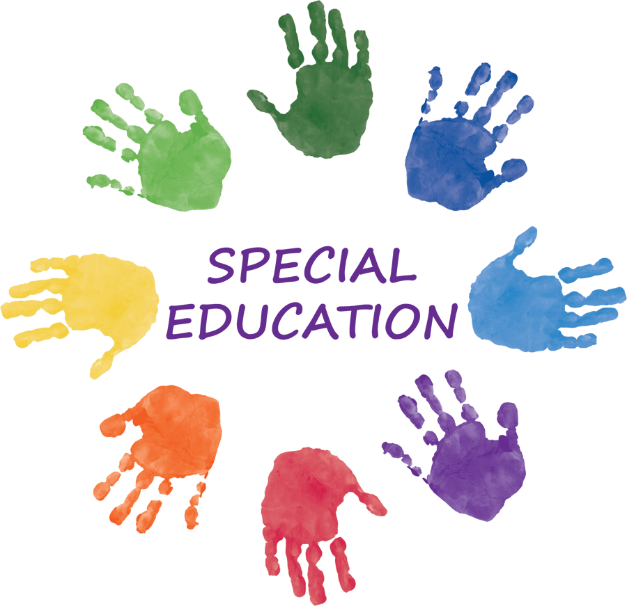 Special Education (IEP)